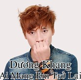 Album Ai Mang Em Trở Lại