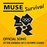 Album Bài Hát Chính Thức Thế Vận Hội Olympic 2012