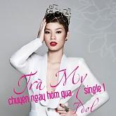 Album Chuyện Ngày Hôm Qua