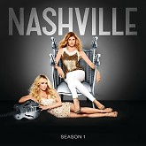 Nashville Cast: Season 1 - A Picture From Life's Other Side OST-Various Artists