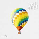 Album The Most Beautiful Moment In Life Young Forever - BTS