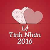 Album Nhạc Valentine 2016 Hay Nhất - Various Artists