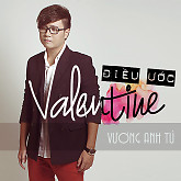 Album Điều Ước Valentine