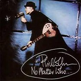 No Matter Who -  Phil Collins