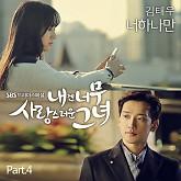 My Lovely Girl OST Part.4-Kim Tae Woo