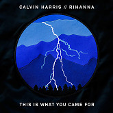 This Is What You Came For - Calvin Harris ft. Rihanna