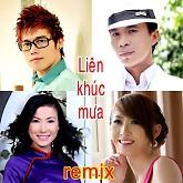 Liên Khúc Chiều Mưa (Remix)