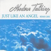 Just Like An Angel -  Modern Talking