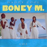 Boney M Hit Collection 2 Daddy Cool -  Boney M