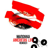 American Life - The Remixes (Maxi CD - UK) - Madonna