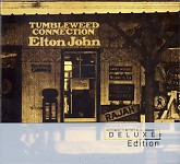 Tumbleweed Connection (Deluxe Edition) (CD1) - Elton John