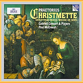 Album Praetorius, Christmette (Lutherian Christmas Morning Mass ) No.1