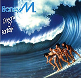 Oceans Of Fantasy -  Boney M