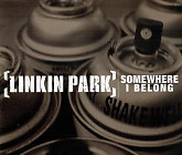 Somewhere I Belong (Single) - Linkin Park