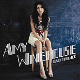 Back To Black (Deluxe) (CD1) - Amy Winehouse
