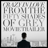 Crazy In Love (From The Fifty Shades Of Grey Movie Trailer) - Single-L'Orchestra Cinematique
