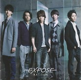 Expose - KAT-TUN
