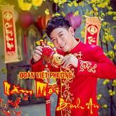 Album Năm Mới Bình An - Đoàn Việt Phương
