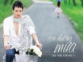 Album Con Đường Mưa