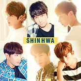 Album She Said (Single) - Shinhwa