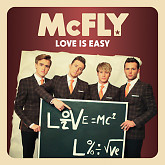 Love Is Easy (Single)-McFly
