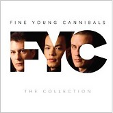 Fine Young Cannibals - The Collection-Fine Young Cannibals