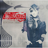 UNLIMITED (Japanese) - Kim Hyun Joong