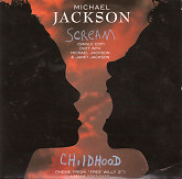 Scream (Single Edit) -  Michael Jackson