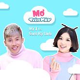Album Mơ Trên Mây (Single) - Mr.T, Suni Hạ Linh