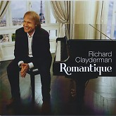 Romantique-Richard Clayderman