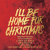 I'll Be Home For Christmas - Various Artists