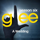 Glee: The Music, A Wedding - EP-The Glee Cast