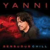 Album Sensuous Chill - Yanni
