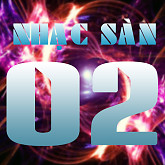 Album Nhạc Sàn 02
