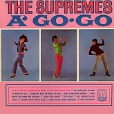 The Supremes A Go-Go -  Diana Ross ft. The Supremes
