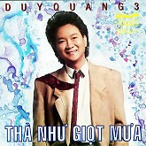 Album Thà Như Giọt Mưa