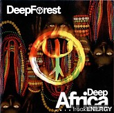 Deep Africa (Promo CD Album)-Deep Forest