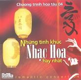 Những Tình Khúc Nhạc Hoa Hay Nhất-Various Artists