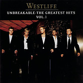 Unbreakable -  The Greatest Hits Vol.1