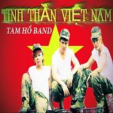 Album Tinh Thần Việt Nam