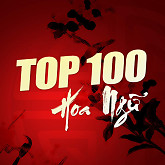 Top 100 Nhạc Hoa Hay Nhất-Various Artists