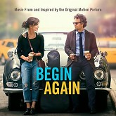 Begin Again OST (Deluxe Version)-Various Artists