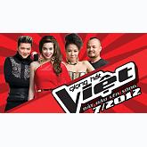 The Voice VN.Tuyển Tập Các Bài Hát Hay Nhất Vòng Giấu Mặt
