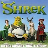 Shrek OST-Various Artists