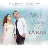 Album Sau Thương Là Đau - Hàn Thái Tú, Võ Kiều Vân