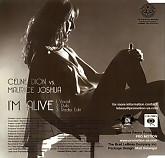 Im Alive 2009 (Promo CD-MAXI) -  Celine Dion