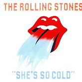 She's So Cold - The Rolling Stones
