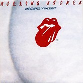 Undercover Of The Night - The Rolling Stones