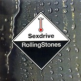 Sexdrive - The Rolling Stones