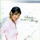 The Best Of Susan Wong - Susan Wong